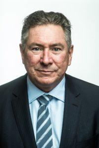Dr Robert Morgan